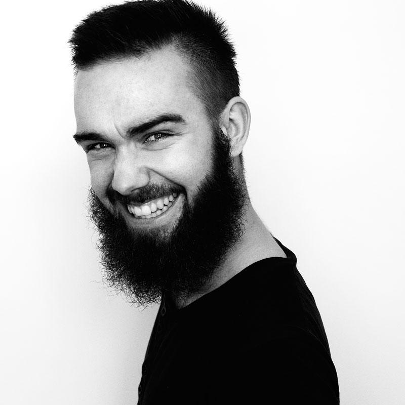 Benjamin Beard